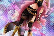 Luka (Vocaloid)