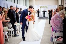 Ceremony :: Outdoor / From 10 or 500+ guests, experience the beauty and glamour of our spectacular venues including premiere ballrooms with panoramic views of the downtown San Diego City and Bay.