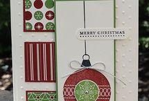 Noël : cartes
