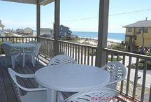 dreamy vacation rentals / by Sheri
