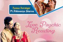 Love Psychic Reading.