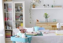 :: The Crafter's Home ::