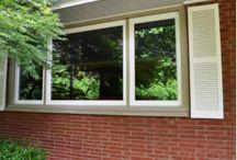 Casement & Arch Windows Improvement
