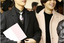 Exo&SHINee