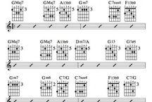 Jazz chords -