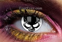 Gothic Contact Lenses
