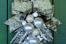Christmas Wreath's