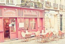 Cafè/Patisserie/Bar/Diner