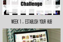 Photo organizing