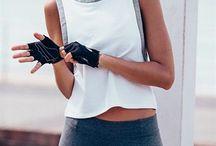 {fitness wear}