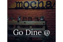 """Project """"THE BEST CAFE'S IN INDIA"""""""