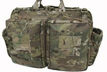 Mission / Messenger Bags