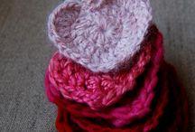 crochet / by Alysia Boland