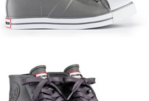 30 days of give-aways: # 24 Hunter Milbank Sneakers