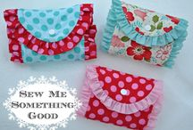 Home sewn gifts / General gift items, home sewn