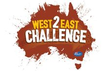West to East Challenge / The first two Australian built Bailey leisure vehicles embark on the toughest towing endurance test ever undertaken with an epic 6,000 kilometre road trip adventure right across the centre of Australia.