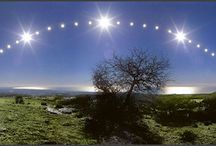 Solstice / All the Solstices in one place!