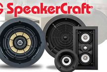 Speakers / All of the Top and Coolest Speakers we could find.
