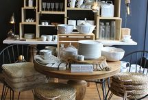 Interiors Shop Inspiration
