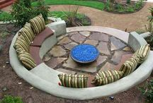 Zahradní stolování