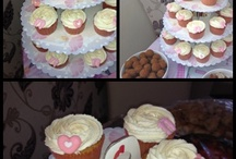 Cakes and baking