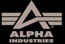 Alpha Industries & Thor Steinar