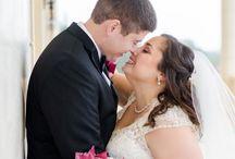 Melissa and Carl Regent Wedding / Melissa and Carl Regent Wedding