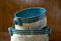 Fuentes de ceramica