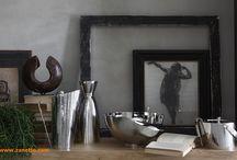 Zanetto Home Decor / High handicraft creations in silver plated and sterling silver. Creazioni di alto artigianato in lega argentata e argento sterling.