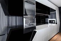 unique kitchens