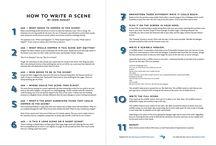 WRITING 10 - Scene