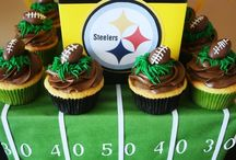 superbowl party ideas / by ali zima