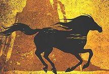 stallion of the Cimarron