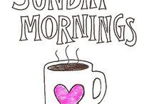 Coffee / by Cheryl Abrams