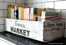 farm house crafts