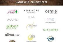 Organic Makeup Move