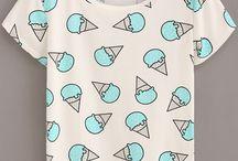 T-shirt Designs / Fun tees, tshirts and shirts!