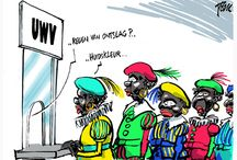 Cartoons / Getekende humorplaatjes