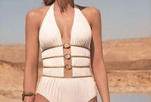 White bikini swimwear Singapore