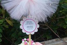 Recuerdos babylove, por Marcela de la Cuadra (bautizos,matrimonios,cumpleaños,ceremonias)