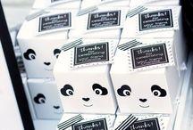 cumple panda