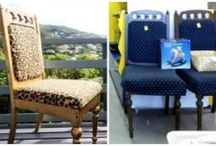 Vinnies Upcycle Projects