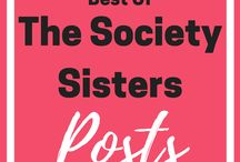 Best of The Society Sisters Posts / On this board you will find pins from the exclusive mastermind of The Society of Women Winning Online.  An all niche board of blog and business owners sharing what they do best to help women just like you!  It's an amazing group who help one another grow their blogs and businesses with coaching, experts, and challenges to get stuff done! You can learn more here: https://womenwinningonline.com/thesociety/