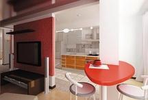 Remodel : Kitchen / by Michele Pavlovic