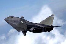 Flying Maschins#Airplanes-Harci repülők