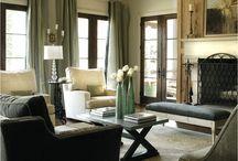 Interior Design / by باتريشيا فيجا