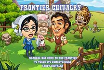 Frontier Chivalry / Frontier Chivalry Pioneer Trail