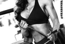Fitness Body / Fitness and bodybuilding related diets, lifestyle, workouts, motivation. From daily fitness goals to contest prep.