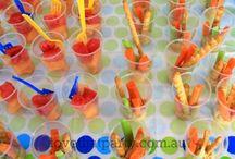 Kids bday parties