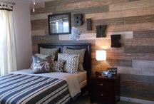 iestyn bedroom
